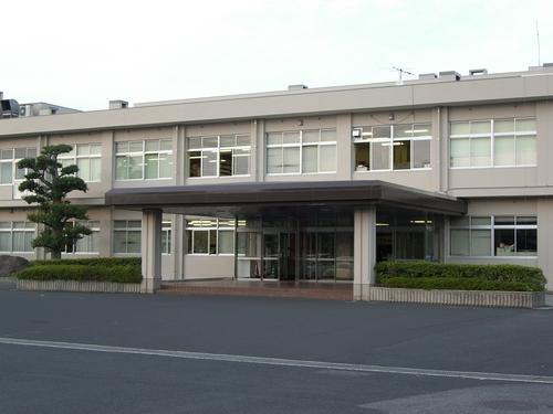 松江東高等学校